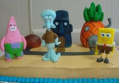by Cakes by Erin