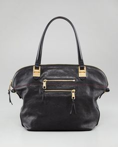 Angie Lambskin Shoulder Bag by Chloe at Neiman Marcus.