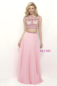 485c6a656fdc0 Blush Prom Collection Open Back Prom Dresses, Plus Size Prom Dresses,  Pageant Dresses,