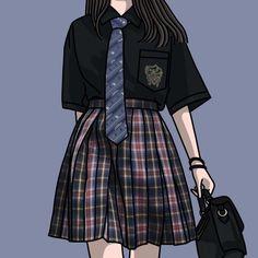 Cartoon Girl Images, Cartoon Girl Drawing, Cartoon Art Styles, Girl Cartoon, Cute Girl Wallpaper, Cute Patterns Wallpaper, Cartoon Wallpaper, Chica Anime Manga, Kawaii Anime