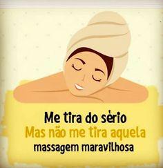 Mensagem de estética 💆 Ayurveda, Mtv, Pilates, Therapy, Instagram, Inspiration, Reiki, Spa Treatments, Skin Treatments