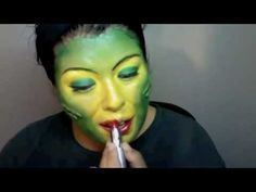 creature from the black lagoon makeup - Google Search