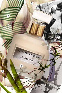 #carven #parfum #fragrance #cologne #perfume #laboutiqueduparfum #boutiqueparfum #vetiver #magriffe