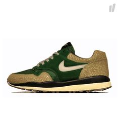 Nike Air Safari Vintage Fall 2012