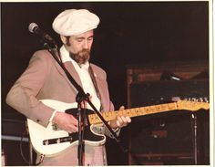 Picture of Roy Buchanan - Telecaster Guitar Forum