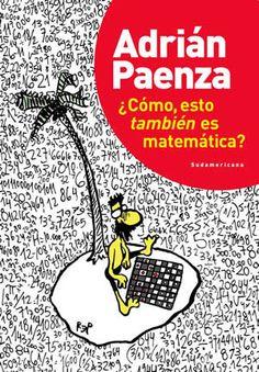tapa del libro: ¿Cómo, esto también es matemática?