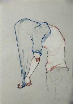 Take Your Clothes Off by Adara Sánchez | Ozarts Etc