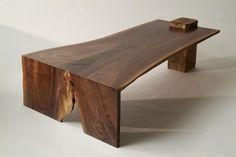 doc. Tuck + Fold - Coffee Table | Skylar Morgan Furniture + Design