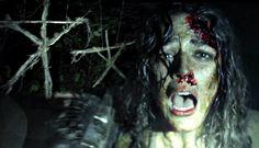 La Bruja de Blair - Trailer Subtitulado Español Latino Comic-Con Blair W...