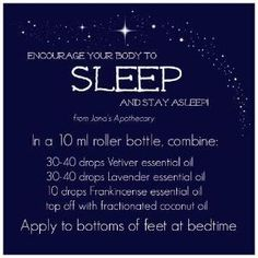 Young Living Essential Oils: Sleep by bbmomof2