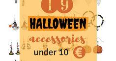 19 αξεσουάρ για το Halloween κάτω από 10 ευρώ http://ift.tt/2dipwuT