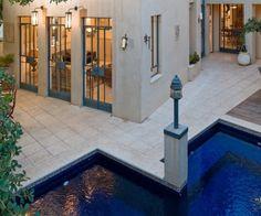 Art Deco design home