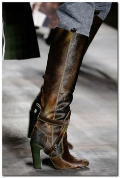 5 Ways to Wear Fall Boots