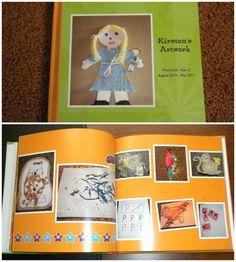 Preserve drawings