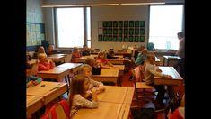Μια μέρα σε ένα σχολείο της Φινλανδίας - A day at a Finnish school
