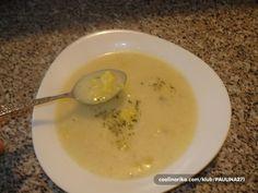 odlična krem juha od krumpira koja će nestati za tren! :D