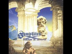 [HQ]Symphony X - Lady of the snow