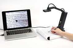 3 Ways to Use IPEVO's VZ-1 HD as an Inexpensive Desktop Magnifier on http://blog.ipevo.com/3-ways-use-ipevos-vz-1-hd-inexpensive-desktop-magnifier/