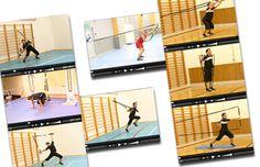 TRX harjoittelun videoita