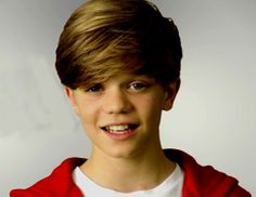 Ronan Parke is so cute!! He'll be 15 this year in August. I hope to meet him after my journey on the X Factor. :)