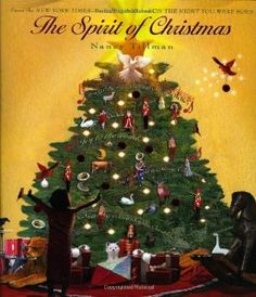 Spirit of Christmas: Amazon.co.uk: Nancy Tillman: Books