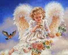 SEMPLICEMENTE SEMPLICE: Oroscopo degli Angeli Tra il 17 e il 22 Luglio : H...
