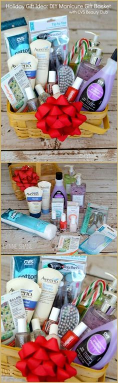 70+ Inexpensive DIY Gift Basket Ideas - DIY Gifts - Page 11 of 14 - DIY & Crafts