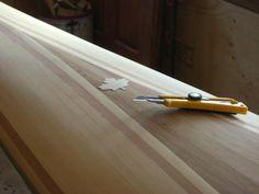 Thread: Strip built kayak??
