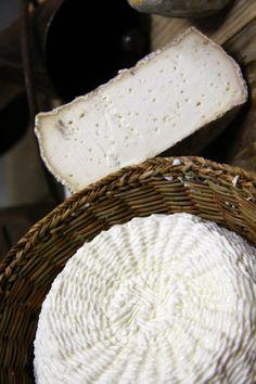 Le brocciu, fromage incontournable!