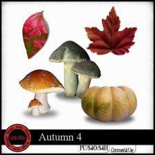 Autumn 4 elements #CUdigitals cudigitals.com cu commercial digital scrap #digiscrap scrapbook graphics