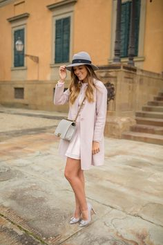 getstyled.net   Look of the day: Gal meets Glam   http://getstyled.net