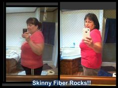 The Testimonies are real! The pictures are sent in by real Men and Women are winning their battles of inches, pounds and Feelin Good! Join the the 90 day Challenge www.missbunny.SkinnyFiberPlus.com