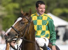 Kent Desormeaux was awarded the Eclipse Award for Outstanding Jockey in 1989 and 1992 and the George Woolf Memorial Jockey Award in 1993.  He was inducted into the Hall of Fame in 2004.