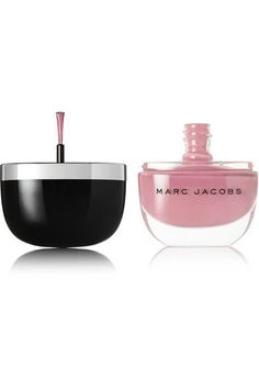 Marc Jacobs Beauty - Enamored Hi-shine Nail Lacquer - Fluorescent Beige 142 - one size