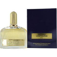 31372fabd611c1 Tom Ford Violet Blonde Eau de Parfum Spray for Women, 1.7 Ounce Tom Ford  http