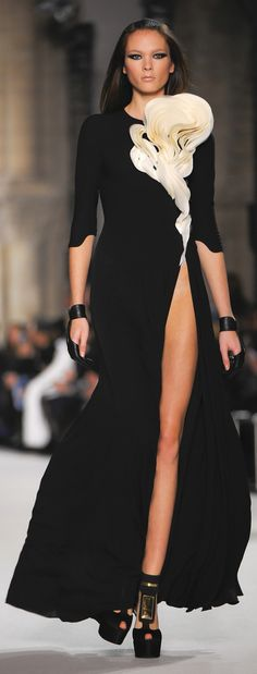 Stéphane Rolland homecoming dresses long,homecoming dress long