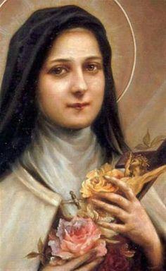 Catholic Saint