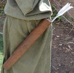 Ranger's Apprentice costume DIY ideas