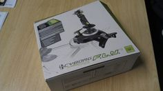 Κέρδισε ένα Cyborg F.L.Y. 9 Wireless Flight Stick για Xbox 360 | gameslife