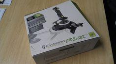 Κέρδισε ένα Cyborg F.L.Y. 9 Wireless Flight Stick για Xbox 360 | gameslife
