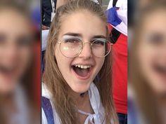 El mensaje de la joven rusa humillada por un argentino Round Glass, Glasses, Image, Fashion, Women, Eyewear, Moda, Eyeglasses, Fashion Styles