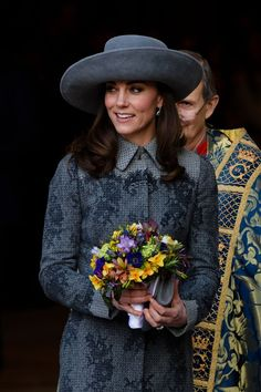 Pin for Later: The Duchess of Cambridge Looks Practically Perfect During an Outing in London