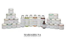 Linea cosmetica Mariabruna
