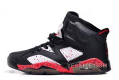 """http://www.yesnike.com/big-discount-66-off-air-jordan-6-custom-angry-birds-blackwhite-red-specked-for-sale-cheap.html BIG DISCOUNT! 66% OFF! AIR JORDAN 6 CUSTOM """"ANGRY BIRDS"""" BLACK-WHITE/RED SPECKED FOR SALE CHEAP Only 91.00€ , Free Shipping!"""
