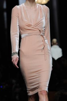 Ermanno Scervino at Milan Fashion Week Fall 2013 - Livingly
