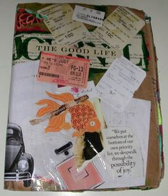 Image detail for -ve been making handmade journals but they aren t what you d find in ...