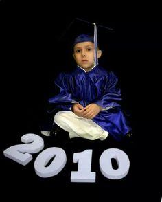 Kindergarten graduation