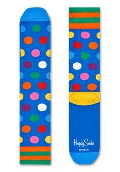 Happy Socks Official online store: over 200 unique novelty's socks & matching underwear for Women. Shop your favorite colorful socks & underwear today! Silly Socks, Happy Socks, Rolling Stones, Paisley, Basketball Socks, Novelty Socks, Yellow Pattern, Colorful Socks, Sport Socks