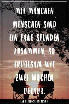 Visual Statements®️ Mit manchen Menschen sind ein paar Stunden so erholsam wi Visual Statements®️ Con algunas personas, unas pocas horas son muy relajantes … – # of people Family Quotes, Me Quotes, Motivational Quotes, Funny Quotes, Inspirational Quotes, Relationships Love, Relationship Quotes, Stranger Things Funny, Insurance Quotes
