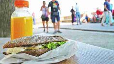 São Paulo terá o primeiro parque vegano do mundo com dezenas de lojas e lanchonetes